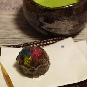日本甜点的季节     【和菓子の季節】