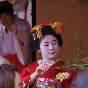 京都观光时的注意     【京都を観光する時の注意】