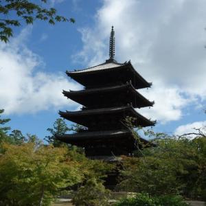 日本京都的游客人数有所增加!     【京都の観光客が増えてきました】