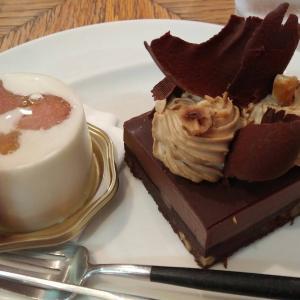 自由が丘のケーキ屋パリセヴェイユに行ってきた!バケットも美味