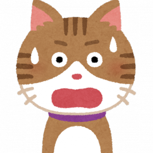 飼い猫に猫草を与えた結果