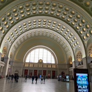 ワシントンDC旅行④フィラデルフィアにアメリカ建国歴史の旅