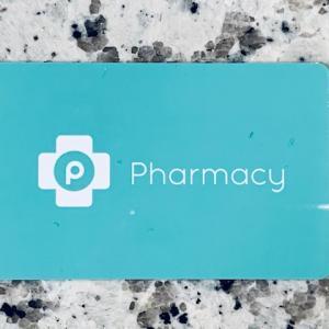 インフルの予防接種でギフトカードをもらう