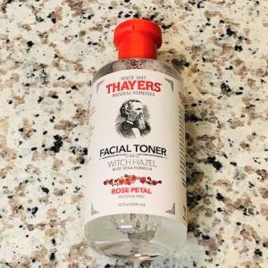 セイヤーズの化粧水