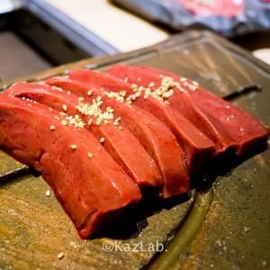新鮮なお肉をたっぷり味わう!10秒ロース!厚切り牛タン!厚切りレバー!東京苑 祐天寺店で楽しめます!