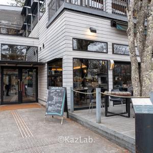 軽井沢のおしゃれなレストラン!美味しいパンと一緒に素敵なひとときを!ベーカリー&レストラン 沢村 旧軽井沢!