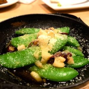 神田で美味しい野菜に出会えるイタリアならここ!東京オーブン 本店!