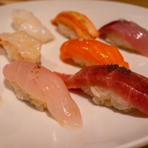 やっと!虎ノ門横丁オープン!オイル塩の名店イルフリージオでたくさんの魚介を堪能!締めはやっぱりオイル寿司!