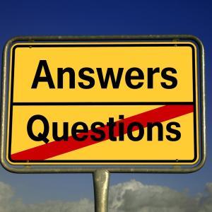 【英語版】個人的な質問をはぐらかす3つの答え方