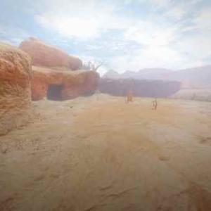 【MHRise】砂原は戦闘エリアはいいと思うけどアクセスがなぁ・・・【モンハンライズ】
