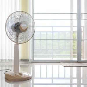 扇風機だけで涼しくなる方法を教えてくれ