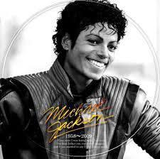 """"""" マイケル・・・淋しいです★""""やはりマイケルは、素晴らしい!"""