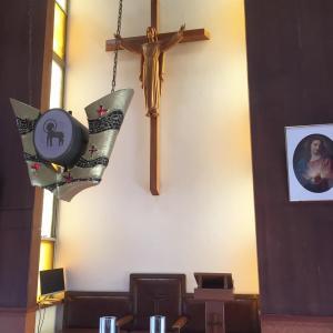 愛する教会