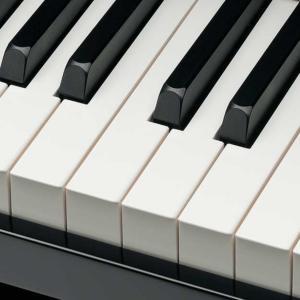 ピアノを弾きたい理由♫