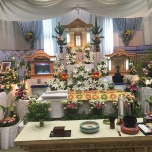 父の葬式での出来事・骨拾わぬ息子  P.S.暫く全員公開にします。