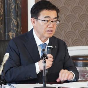 大村秀章知事が韓国人という噂を徹底検証!家族や優秀な息子についても詳しくまとめ!
