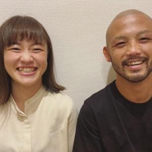 登坂絵莉を笑顔にする総合格闘家・倉本一真の戦歴がすごい!