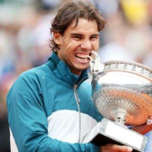 男子プロテニス界最強の選手は誰だ?BIG3の偉業を比較