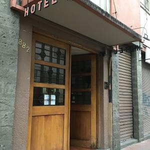クエンカの安宿 Check inn Hotel
