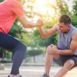 運動習慣が万能薬!?