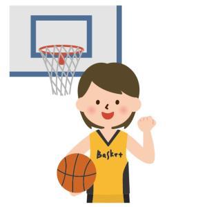 バスケ女子に多い?股関節痛。