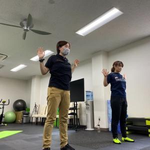 30分で効果的なトレーニング!腰痛、肩こりにも効果的