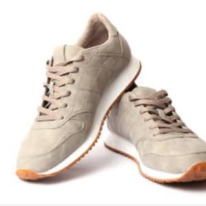 靴を変えると体に影響がでることがある