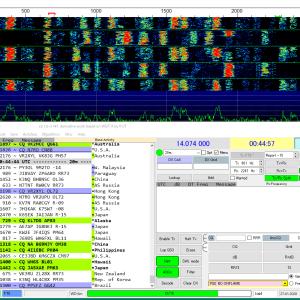 JTDX V2-1-0 rc147になりました