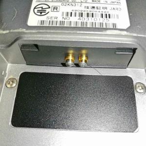 VX-7 充電不可を修理、その原因はトホホ・・
