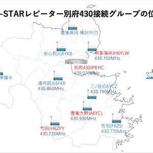 大分県内D-STAR網の構築について