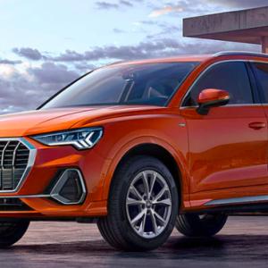 2020年8月にアウディ新型「Q3」&クーペ型SUV「Q3スポーツバック」も日本に登場!