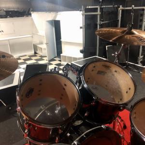 スタジオ練習のよいところ