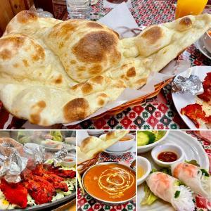 Deep Asia Dining 【アジア料理のお店】