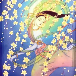 【7月24日】今日の観音力メッセージ  ~ 幸花の降る ~