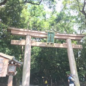 【お礼参り企画第二弾】~神宿る三輪山登拝~大神神社お礼参りツアー