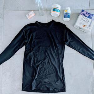 ワキガや多汗症は絶対にやるべき服の洗い方