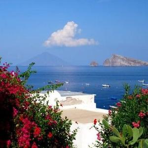 日本人はまず来ないという小さな楽園【シチリア・パナレア島】
