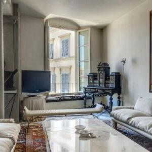 ラグジュアリーかアクセス抜群好立地か閑静な住宅街か。どう過ごしたいかで分かれる【フィレンツェの宿3選】