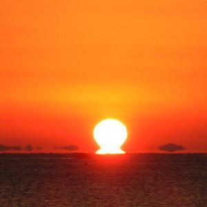 【徳島】超レアな『朝日だるま』が見えるかも⁉なスポット3選