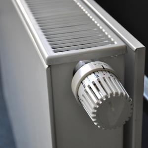 暖房検証① セントラルヒーティング