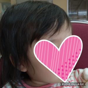 【長女】1歳半検診の話