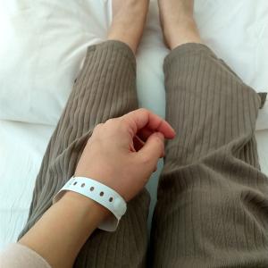 【病気】入院1日目