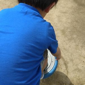 【長男】4歳児がドはまりしたもの