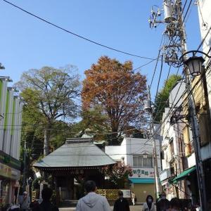 弘明寺に立ち寄りました