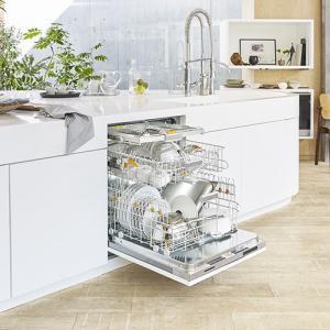 食洗機のはなし