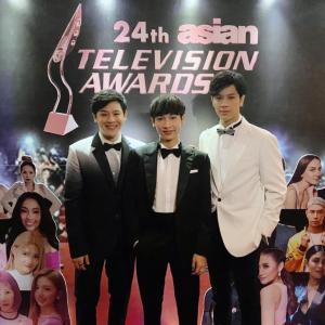 24th ASIAN TELEVISION AWARDS