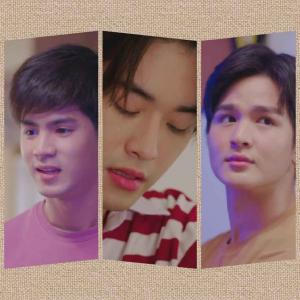 「YYY The Series」EP5 ①