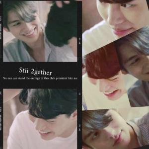 Still 2gether EP1②