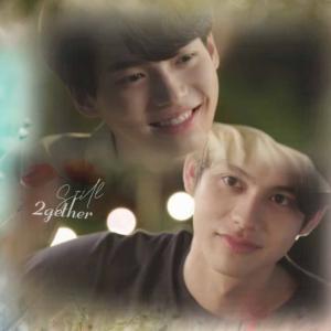 Still 2gether EP2②