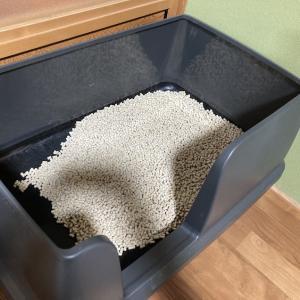 【対策】猫トイレの臭いを抑え込む方法!実際に効果を感じたアイテム3点を紹介します【工夫】